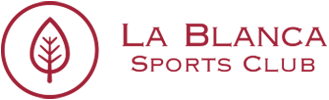 la blanca sports club logotipo