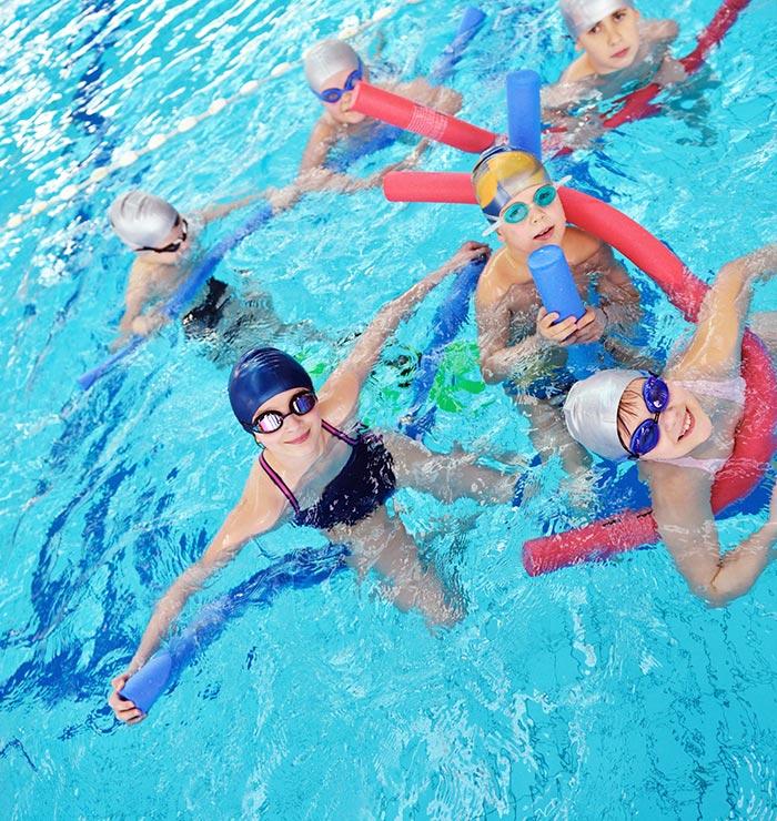 servicios la blanca sports club gimnasio montecarmelo madrid matronatación